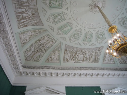 The State Russian museum interiors – photo 27