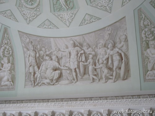 The State Russian museum interiors – photo 21