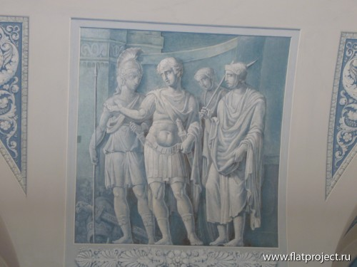 The State Russian museum interiors – photo 15
