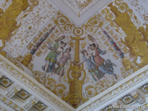 The State Russian museum interiors – photo 11
