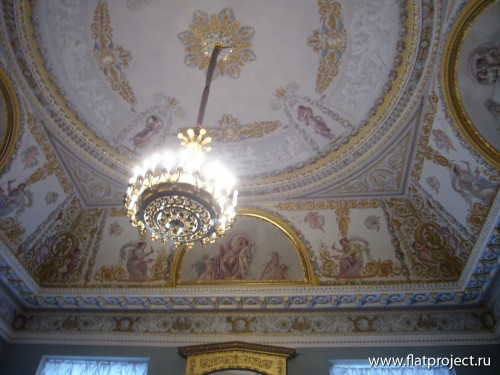 The State Russian museum interiors – photo 4