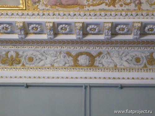 The State Russian museum interiors – photo 3