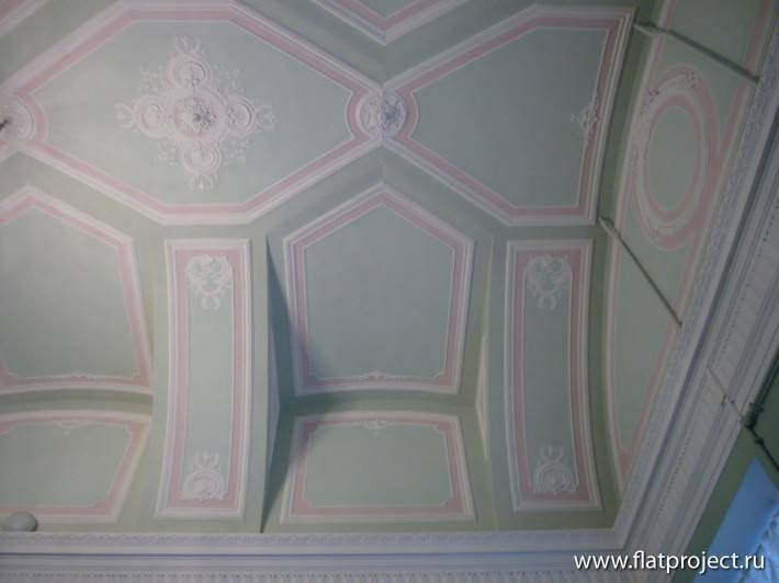 Декор интерьеров Русского музея — фото 142
