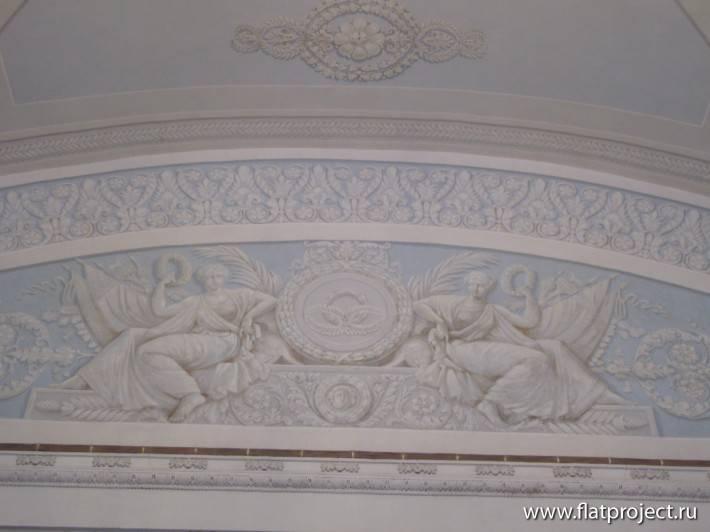 Декор интерьеров Русского музея — фото 139