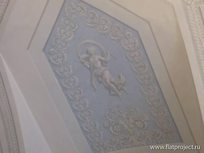 Декор интерьеров Русского музея — фото 138