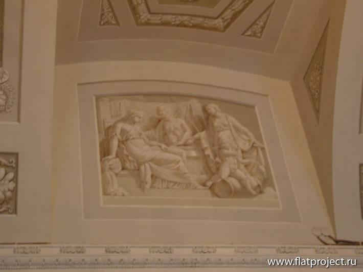 Декор интерьеров Русского музея — фото 135