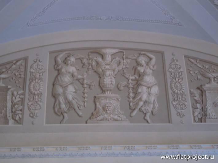 Декор интерьеров Русского музея — фото 134