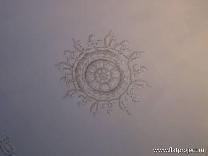 Декор интерьеров Русского музея — фото 131