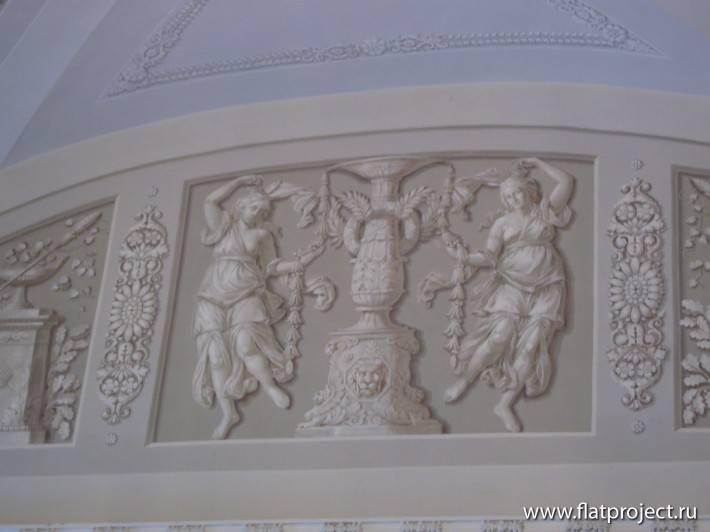 Декор интерьеров Русского музея — фото 128