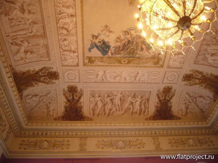 Декор интерьеров Русского музея — фото 121
