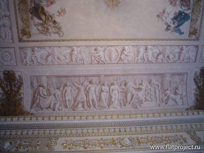 Декор интерьеров Русского музея — фото 120