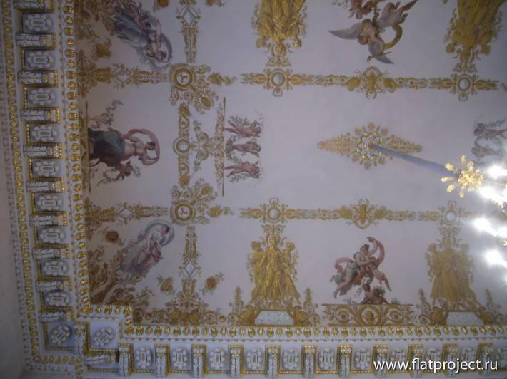 Декор интерьеров Русского музея — фото 112