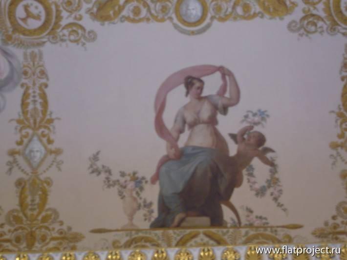 Декор интерьеров Русского музея — фото 108