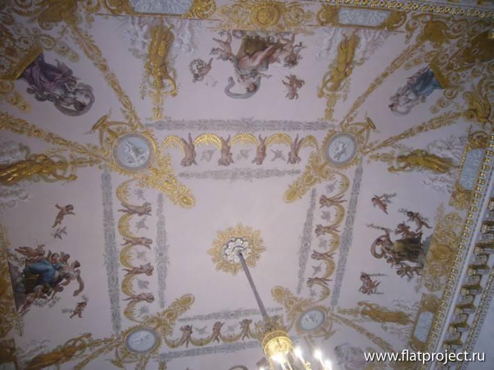Декор интерьеров Русского музея — фото 105