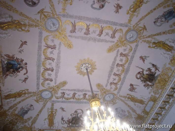 Декор интерьеров Русского музея — фото 104
