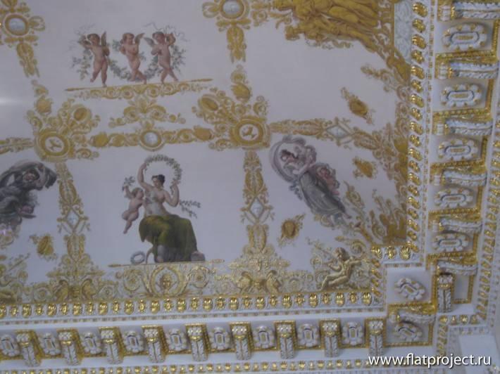 Декор интерьеров Русского музея — фото 98