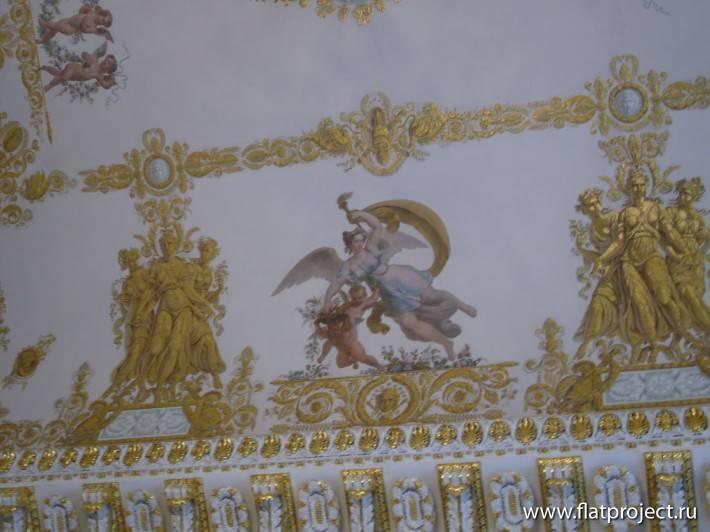 Декор интерьеров Русского музея — фото 97