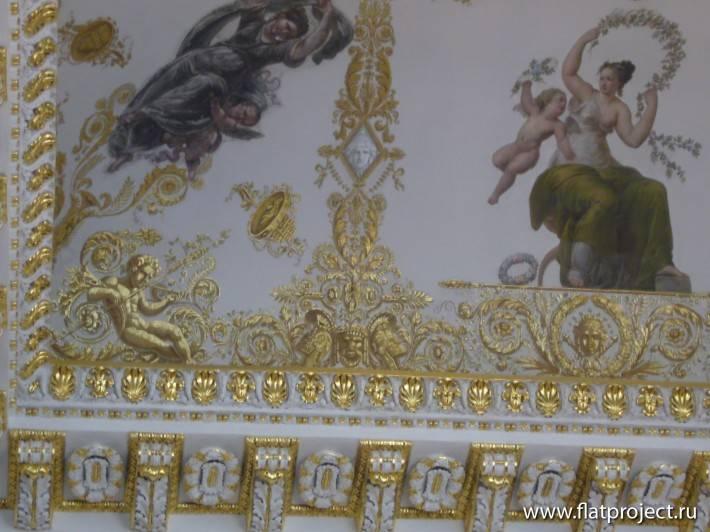 Декор интерьеров Русского музея — фото 92