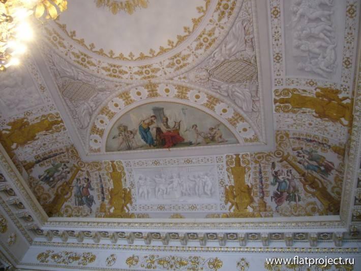 Декор интерьеров Русского музея — фото 91