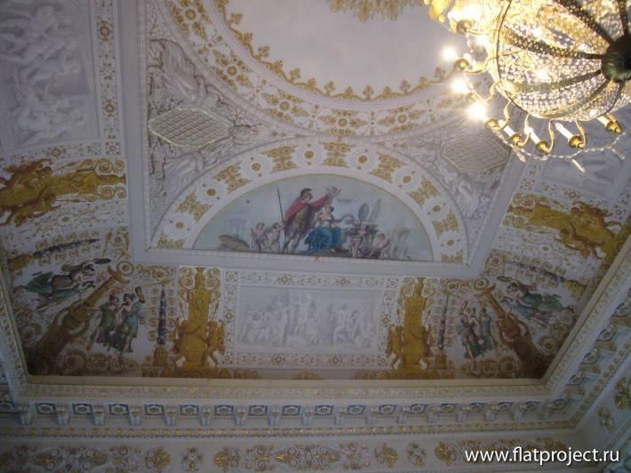 Декор интерьеров Русского музея — фото 90