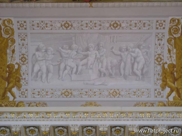 Декор интерьеров Русского музея — фото 89