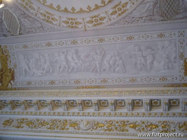Декор интерьеров Русского музея — фото 88