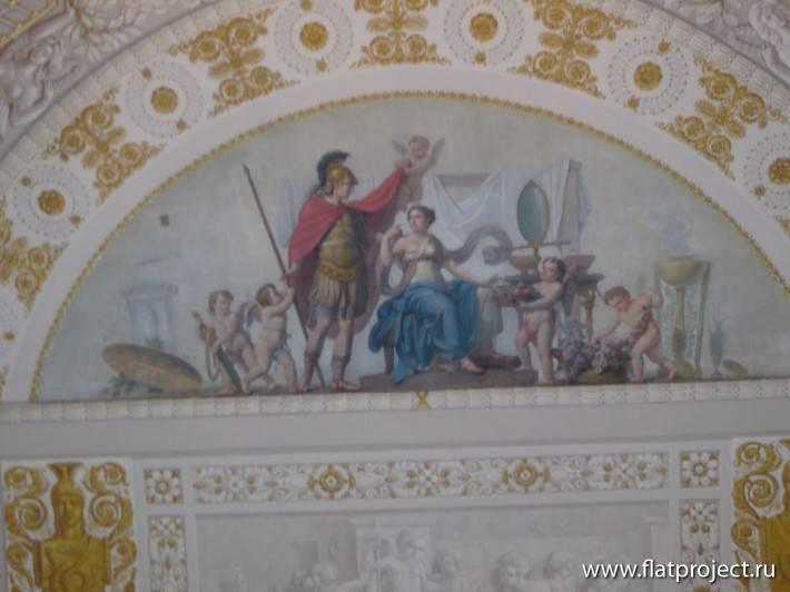 Декор интерьеров Русского музея — фото 85