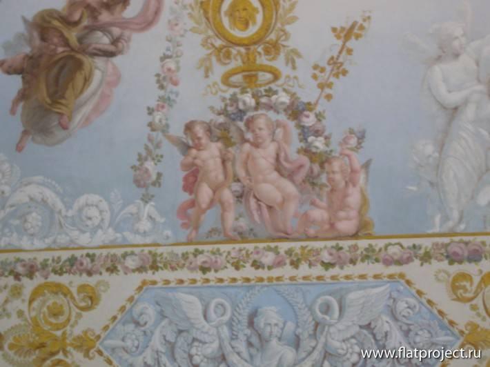 Декор интерьеров Русского музея — фото 73