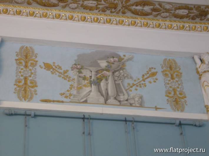 Декор интерьеров Русского музея — фото 71