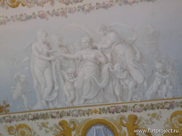 Декор интерьеров Русского музея — фото 70