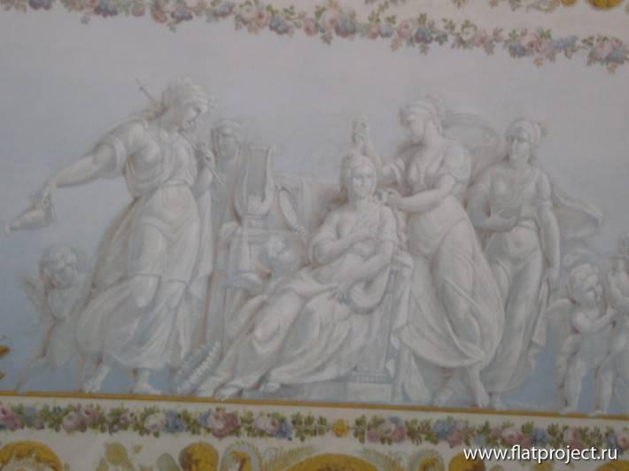 Декор интерьеров Русского музея — фото 69