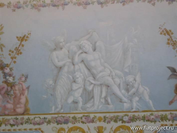 Декор интерьеров Русского музея — фото 68