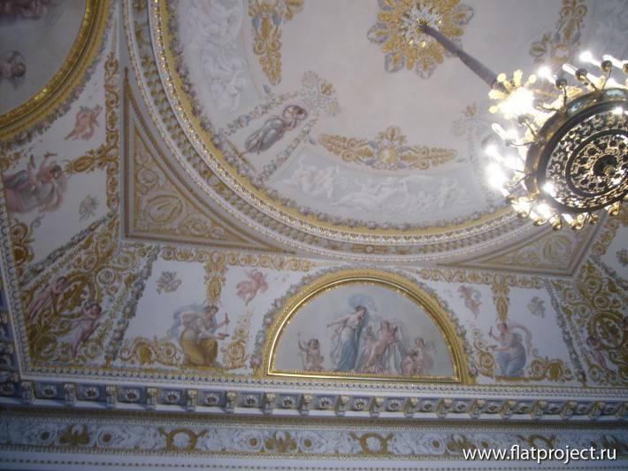 Декор интерьеров Русского музея — фото 65