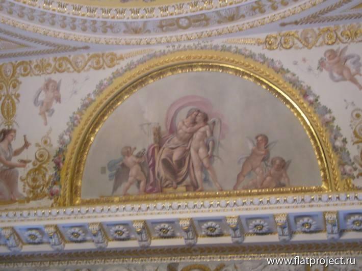 Декор интерьеров Русского музея — фото 61