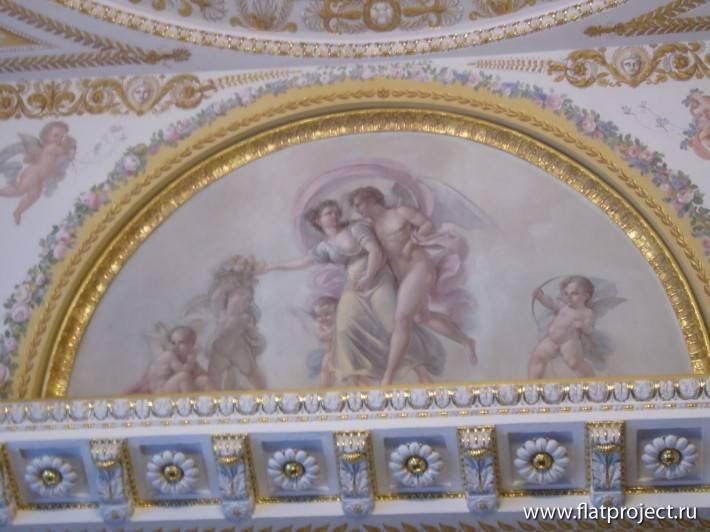 Декор интерьеров Русского музея — фото 60