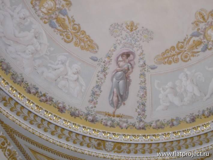 Декор интерьеров Русского музея — фото 57