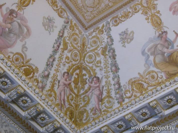 Декор интерьеров Русского музея — фото 56