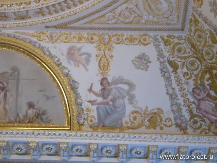 Декор интерьеров Русского музея — фото 53