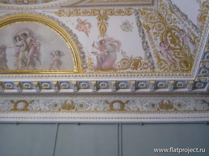 Декор интерьеров Русского музея — фото 51
