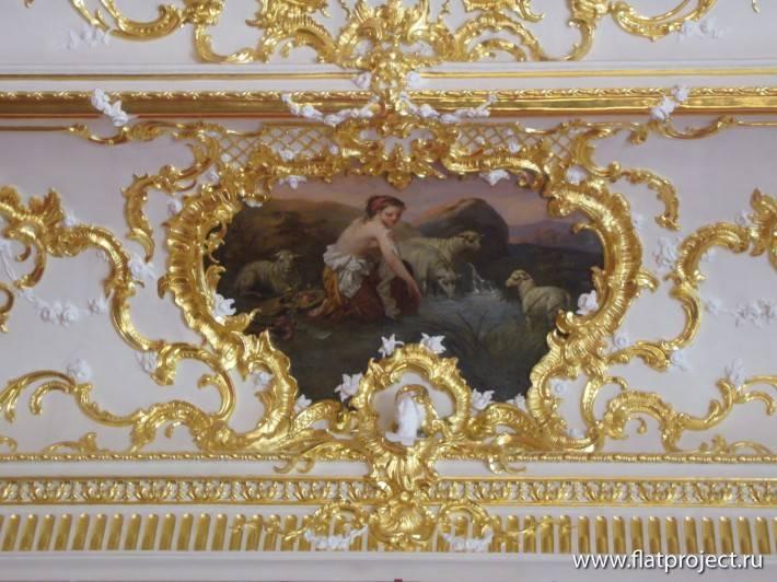 Декор интерьеров Русского музея — фото 44