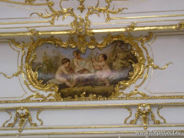 Декор интерьеров Русского музея — фото 40