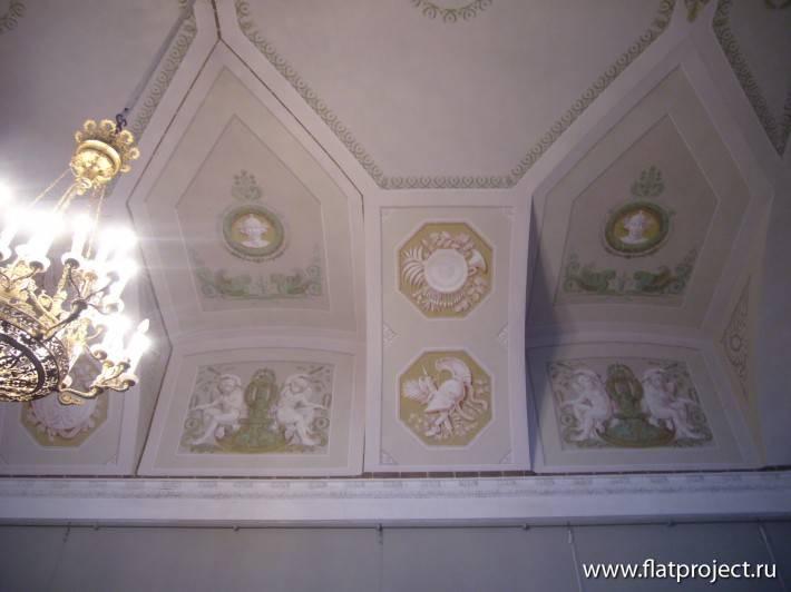 Декор интерьеров Русского музея — фото 32