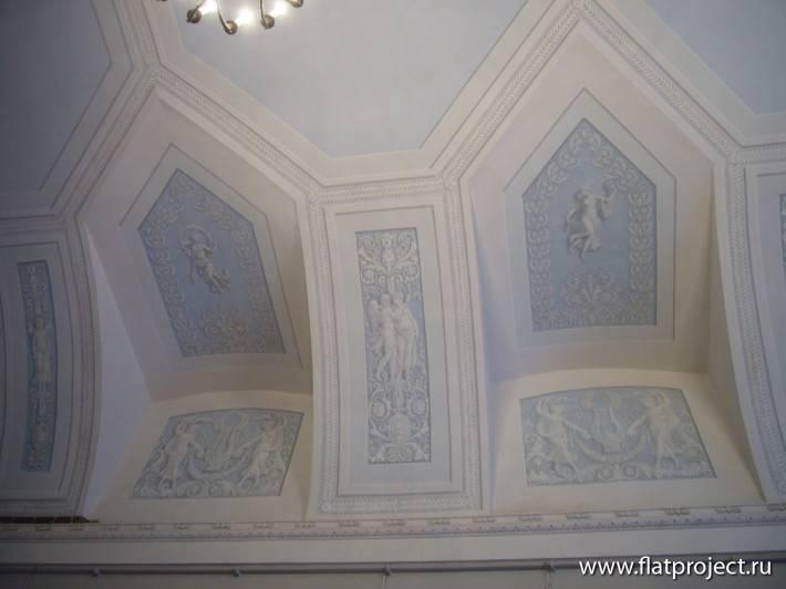 Декор интерьеров Русского музея — фото 31