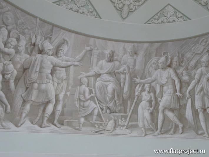 Декор интерьеров Русского музея — фото 23