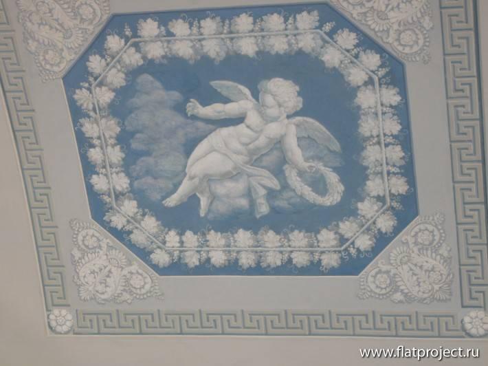 Декор интерьеров Русского музея — фото 18