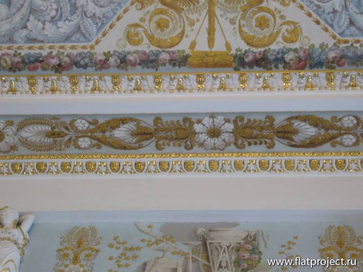 Декор интерьеров Русского музея — фото 7