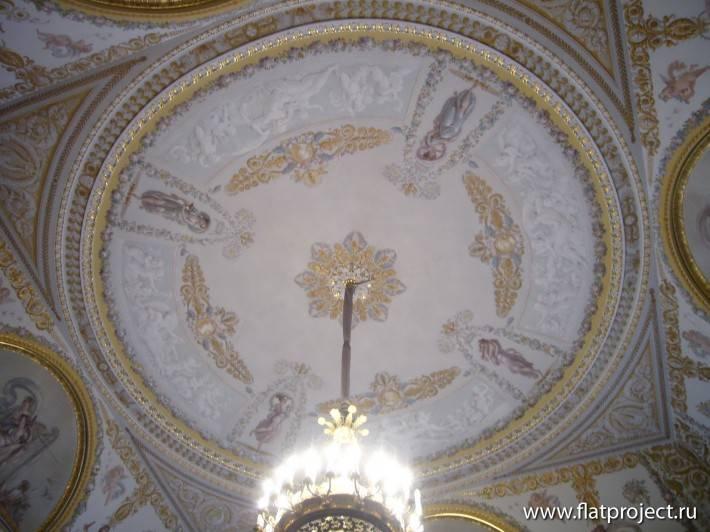 Декор интерьеров Русского музея — фото 5