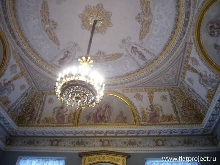 Декор интерьеров Русского музея — фото 4
