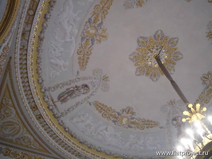 Декор интерьеров Русского музея — фото 2