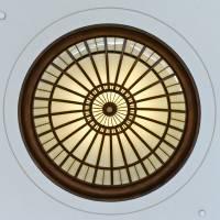 Стеклянный купол — фото 2